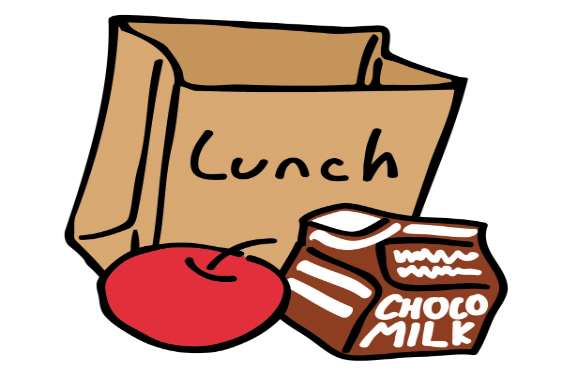 JP Lunch Program