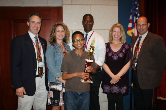 SHMS students recognized for their musical talents