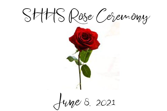 The 27th Annual Rose Ceremony